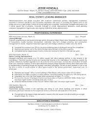 peaceful design real estate resume 7 top real estate resume