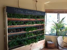 Vertical Garden Vegetables by Diy 6 Foot Indoor Vertical Garden Diy Pinterest Indoor