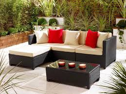 Modern Home Design Ideas Outside Nice Modern Design Of The Modern Rattan Outdoor Furniture That Has