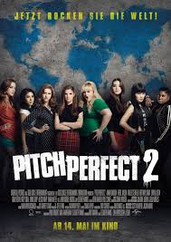 Dando la nota - Aún más alto (Pitch Perfect 2)