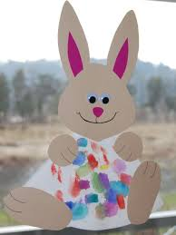 kids easter crafts ideas