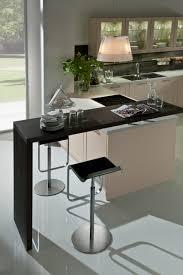 Kitchen Breakfast Bar Design Ideas Kitchens Contemporary Kitchen With Stunning Kitchen Breakfast