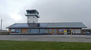 Land's End Airport