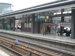 Berlin-Gesundbrunnen station