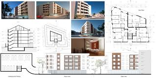 Contemporary Modern Apartment Building Plans Size Of Home Pictures - Apartment building design
