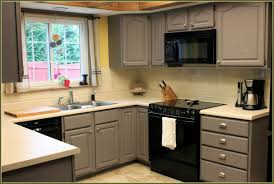 Kitchen Cabinet Refacing Costs Diy Kitchen Cabinet Resurfacing Ideas U2014 Flapjack Design