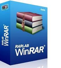 Partir archivos con Winrar y Winzip