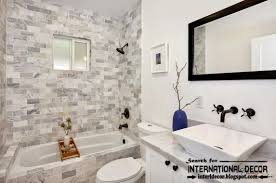 Small Bathroom Wall Ideas by Types Of Tiles For Bathrooms Shower Windowthis Is What I Was