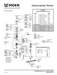 price pfister kitchen faucet ashfield t531 ypc diagram gif on