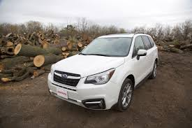 2017 honda cr v vs 2017 subaru forester autoguide com news