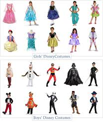 disney halloween costumes start at only 9 63