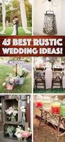 Rustic Decorations Best 25 Rustic Diy Weddings Ideas On Pinterest Rustic Country