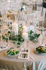 Silver Centerpieces For Table Best 25 Candle Centerpieces Ideas On Pinterest Table