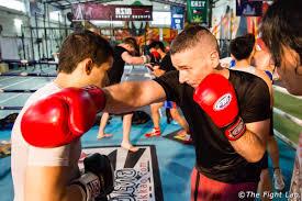Great Muay Thai Gyms in Bangkok   Bangkok com Magazine