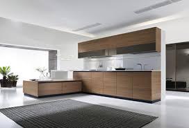 Modern Luxury Kitchen Designs by Wonderful White Modular Kitchen Interior Design Concept With