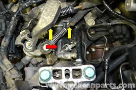 volkswagen golf gti mk iv clutch slave cylinder replacement 1999