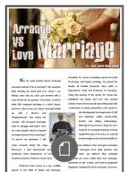 Arranged marriage   argumentative essay    Marriage   Divorce Scribd Similar to Arranged marriage   argumentative essay