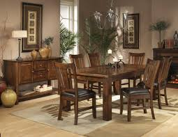 Dining Room Tables Seattle Magnificent 60 Dark Wood Dining Room Design Design Decoration Of
