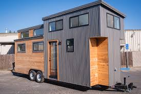 Tiny Homes California by Contemporary California Tiny House