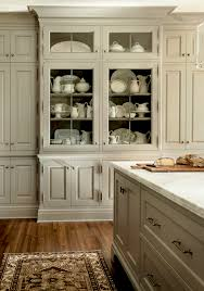Kitchen Cabinet With Hutch Beautiful Kitchen Built Ins Like This Allow You To Show Off Your