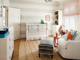 Boy Nursery by Baby Boy Nursery With White Furniture And Stripes Wall Cool Baby