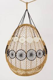 Macrame Hammock Chair Bedroom Wicker Hanging Chair Outdoor Inspirations Chairs For