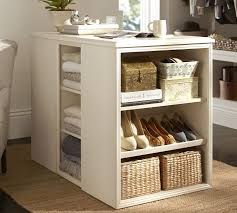 How To Make Closet Shelves by Build Your Own Sutton Modular Cabinets Pottery Barn