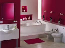Romantic Bathroom Decorating Ideas Contemporary Bathroom Decorating Ideas With Romantic Pink And