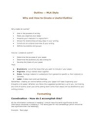 thesis paper format apa