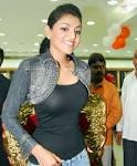 Kajal Agarwal – Sexy In Tight Transparent Black Top – Image2