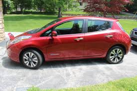 nissan leaf vs chevy bolt my take 2013 nissan leaf gm volt chevy volt electric car site
