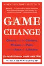 John Heilemann and Mark Halperin, authors of GAME CHANGE, on tour ...