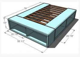 Build Your Own Platform Bed Base by Best 25 Platform Beds Ideas On Pinterest Platform Bed Platform