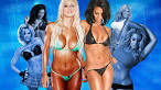 Free WWE Divas Wallpaper download
