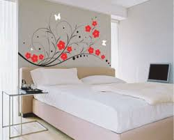wall sticker for bedroom beautiful wall stickers for bedrooms