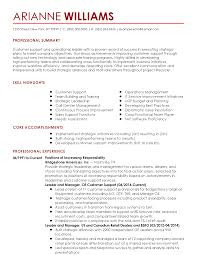 list of adjectives for resume professional customer success manager templates to showcase your