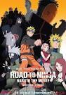 Naruto The Movie: Road to Ninja ? บททดสอบของการเป็นนินจา
