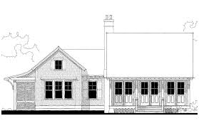 Design Basics Farmhouse Home Plans Holiday House House Plan C0412 Design From Allison Ramsey Architects