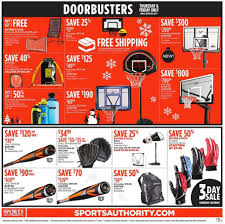 sports authority thanksgiving sale sports authority black friday 2015 ad scan slickguns gun deals