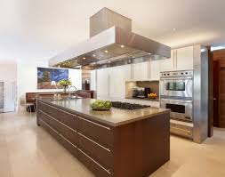 Kitchen Cabinets And Islands by Interior Design Fantastic Prefab Cabinets With Cooktop And