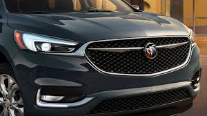 buick buick avenir sub brand steals from the gmc denali playbook