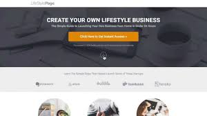 optimizepress long form landing page template youtube