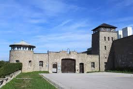 """El campo de concentración de KZ Mauthausen, """"el campo de los españoles"""