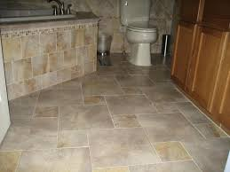 Mosaic Bathroom Tile by Bathroom 23 Trendy Cork Mosaic Floor Tile Cream Pattern