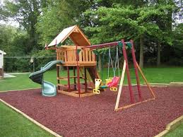 Backyards For Kids by This Is Exactly What I Want For Ariel Just A Little Smaller