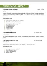 Job Resume Examples 2015 by Mining Engineer Sample Resume