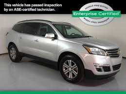 used chevrolet traverse for sale in detroit mi edmunds