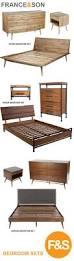 Modern Bedroom Set Dark Wood Best 25 Bedroom Sets Ideas Only On Pinterest Master Bedroom