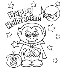 free printable halloween coloring pages coloring page free