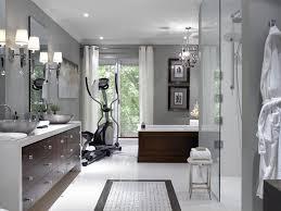 bathroom men bathroom design with monochromatic nuance with white